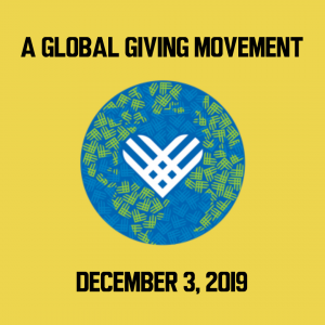 Global GivingTuesday